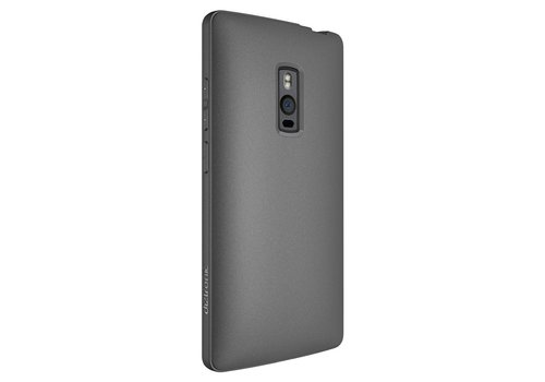 Diztronic TPU Case Gray OnePlus Two