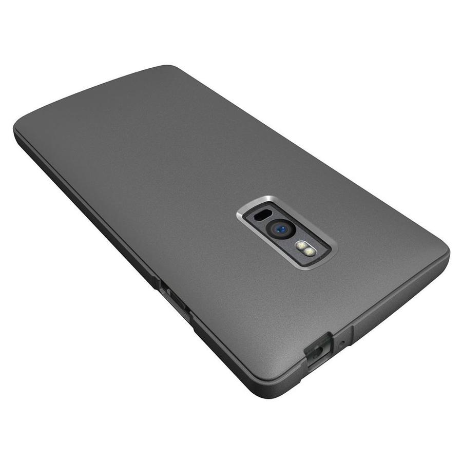 TPU Case Grijs OnePlus Two