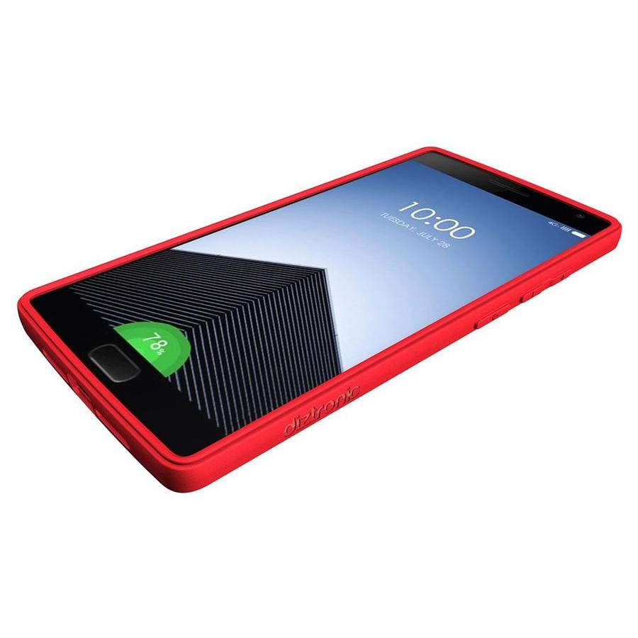 TPU Case Rood OnePlus Two
