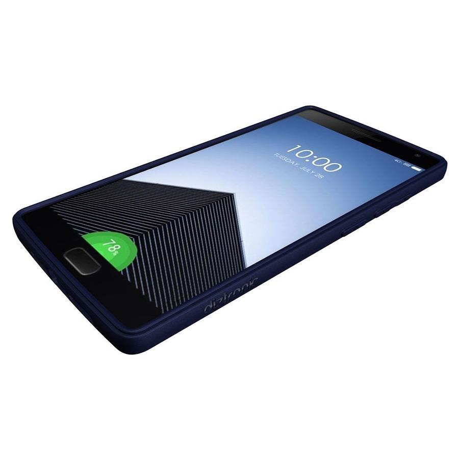 TPU Case Blauw OnePlus Two