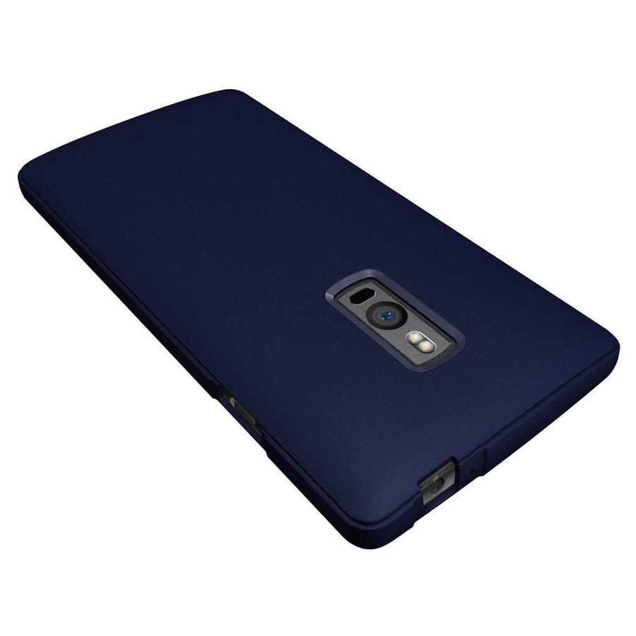 TPU Case Blue OnePlus Two