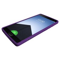TPU Case Paars OnePlus Two