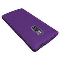 TPU Case Purple OnePlus Two