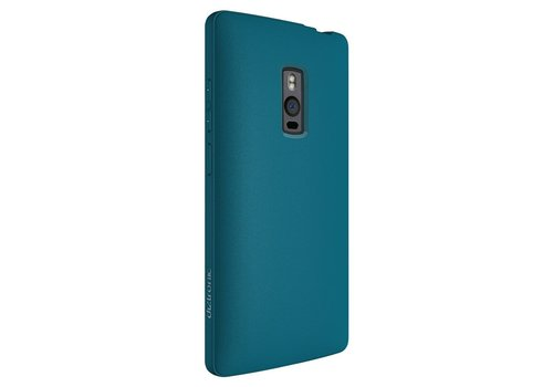 Diztronic TPU Case Teal OnePlus Two