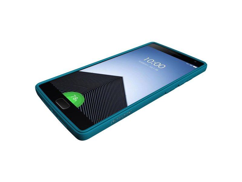Diztronic TPU Case Teal OnePlus Two