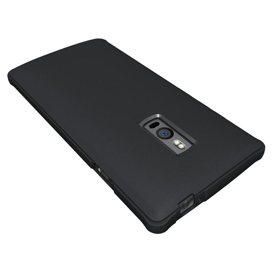 Ultra TPU Case Black OnePlus Two