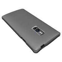 Ultra TPU Case Grijs OnePlus Two