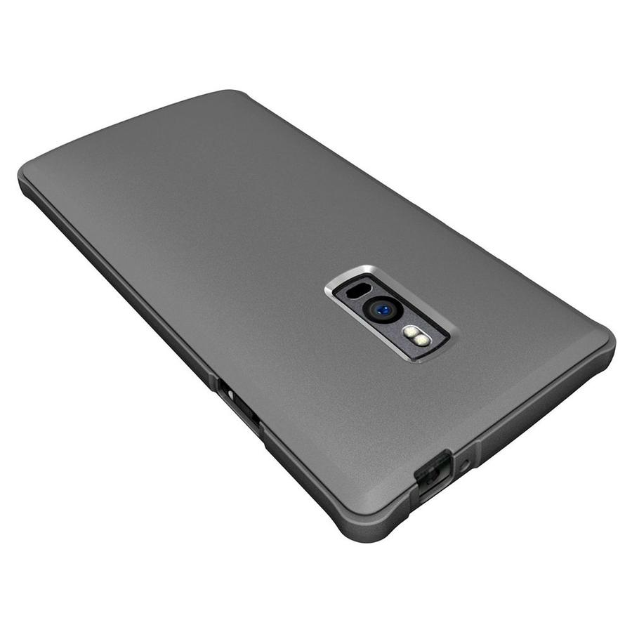 Ultra TPU Case Grijs OnePlus Two