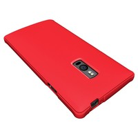 Ultra TPU Case Red OnePlus Two