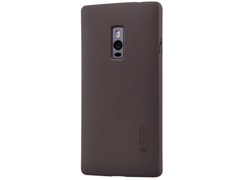 Nillkin Frosted Shield Bruin OnePlus Two