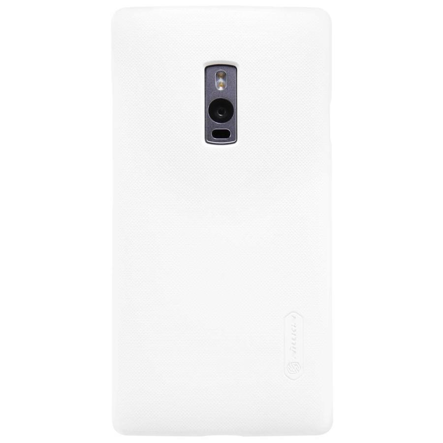 Frosted White Shield OnePlus Two
