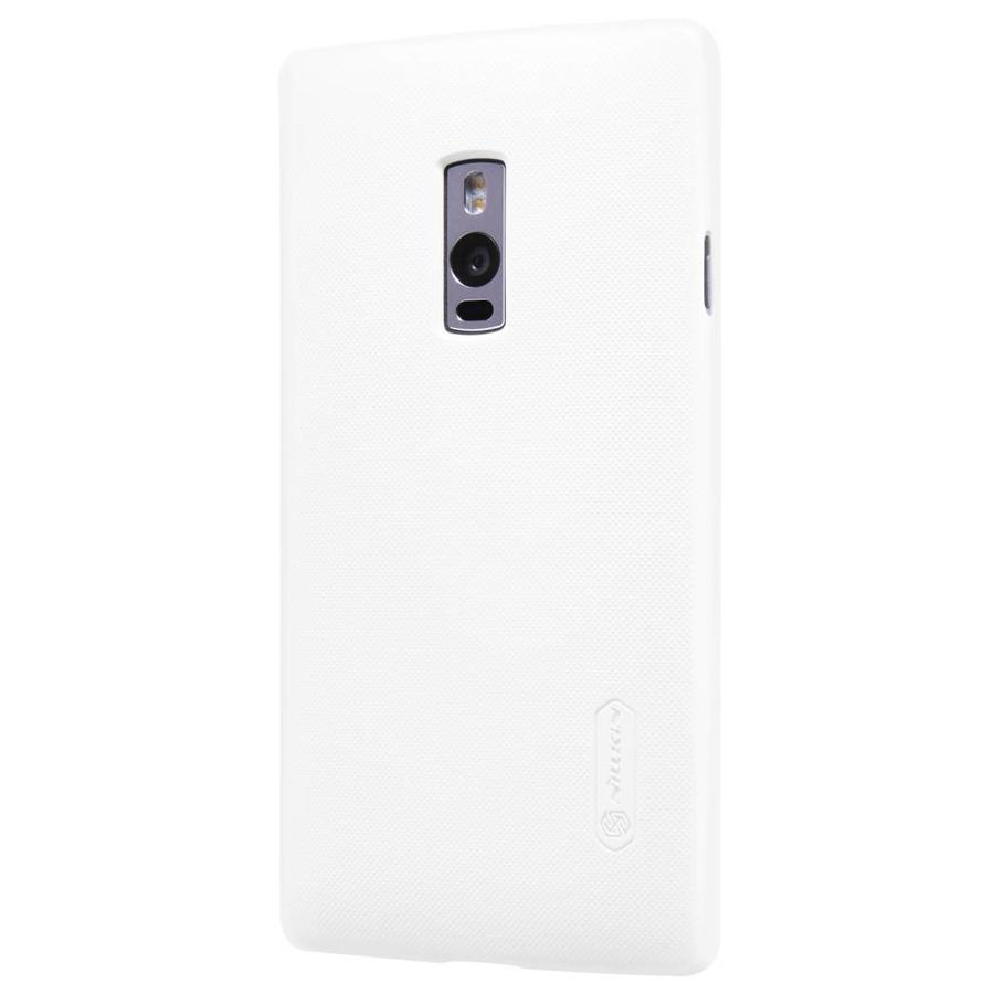 Frosted Shield Wit OnePlus Two