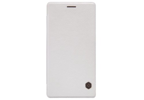 Nillkin Qin Flip Case White OnePlus Two