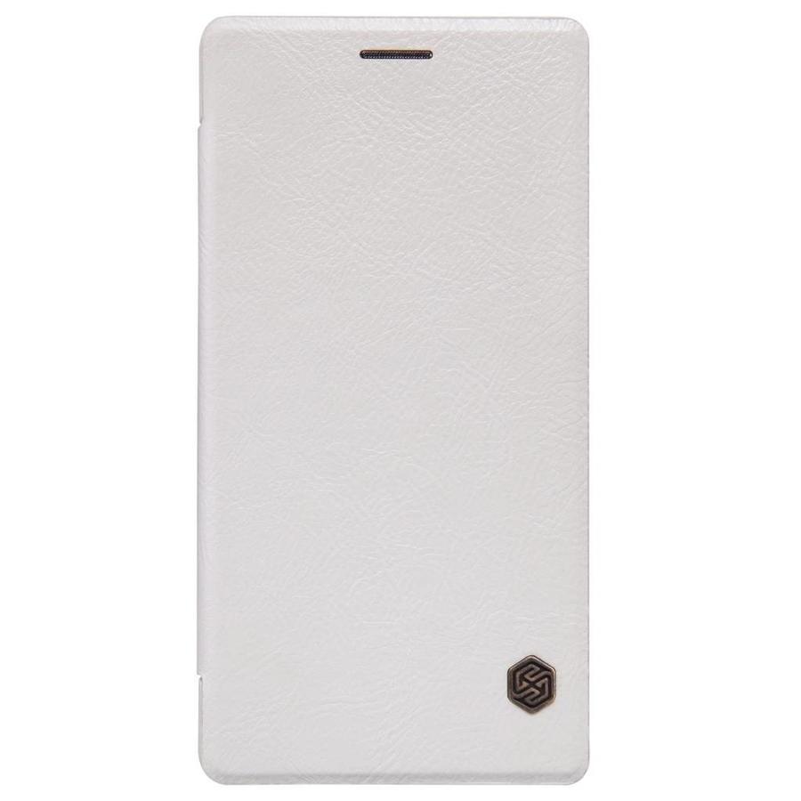 Qin Flip Case White OnePlus Two