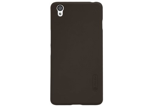 Nillkin Frosted Brown Shield OnePlus X