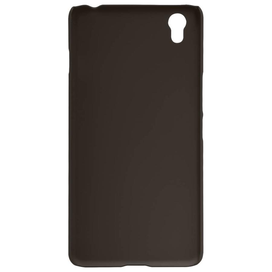 Frosted Brown Shield OnePlus X