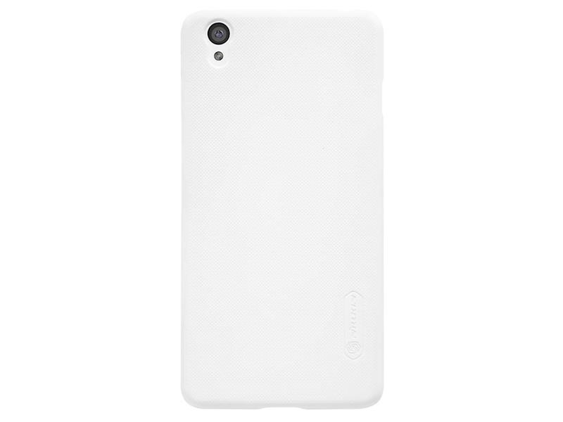 Nillkin Frosted Shield Wit OnePlus X