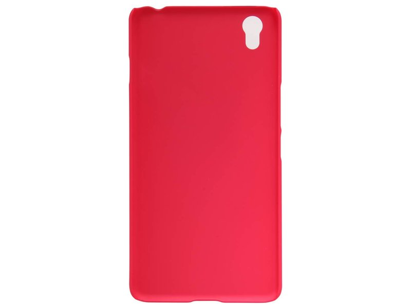 Nillkin Frosted Shield Rood OnePlus X
