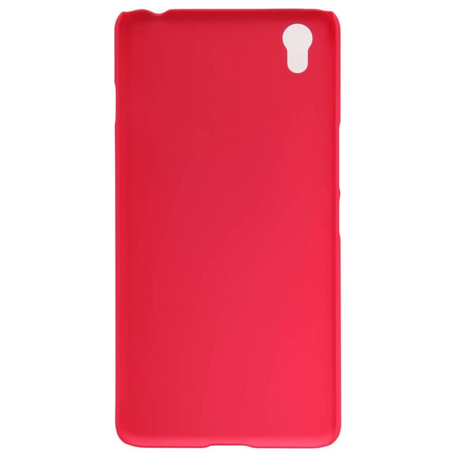 Frosted Shield Rood OnePlus X