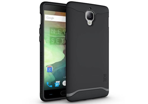 Tudia Merge Case Black OnePlus 3