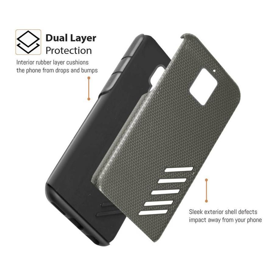 Grip Pro Case Silver OnePlus 3