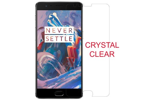 Nillkin Ultra Clear Screen Protector 3 OnePlus