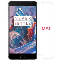 Matte Screen Protector OnePlus 3