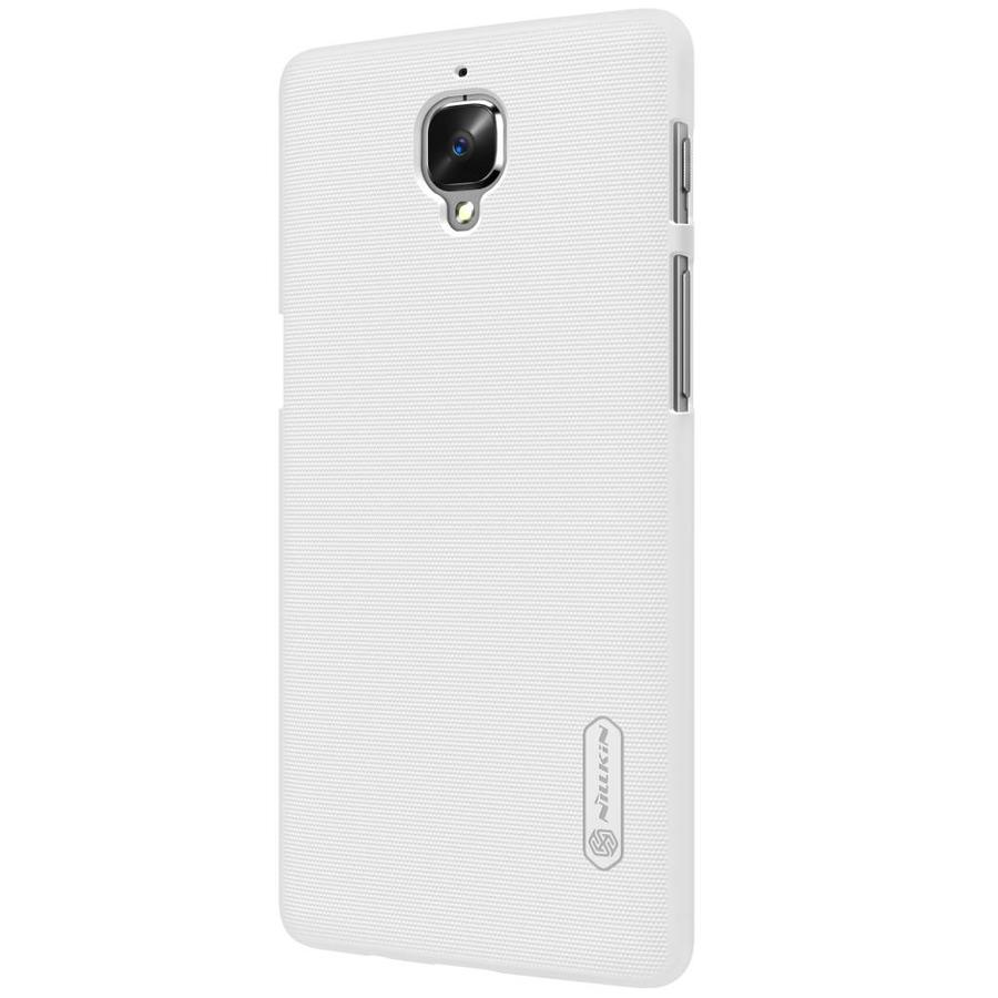 Frosted Shield Case Wit OnePlus 3/3T