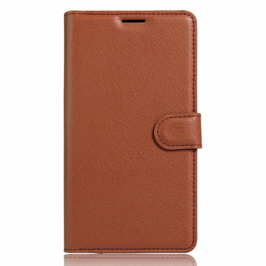 Wallet Flip Case Bruin OnePlus 3/3T