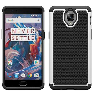 OPPRO Dual Layer Case Wit OnePlus 3/3T