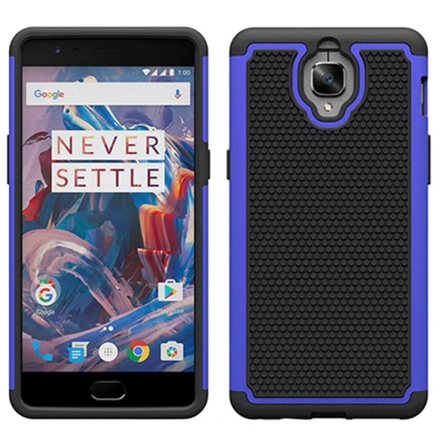 Dual Layer Case Dark OnePlus 3 / 3T