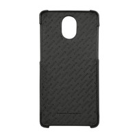 Tradition E Nappa Leather Cover Black OnePlus 3 / 3T