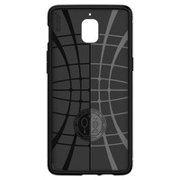 Rugged Armor Case Black OnePlus 3
