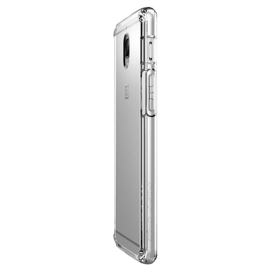 Ultra Hybrid Case Transparant OnePlus 3/3T