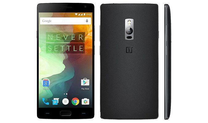Two OnePlus