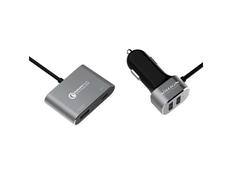 Nillkin PowerShare Autolader Fast Charge 3.0 USB OnePlus