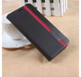 DualColor Flip Case Zwart OnePlus One