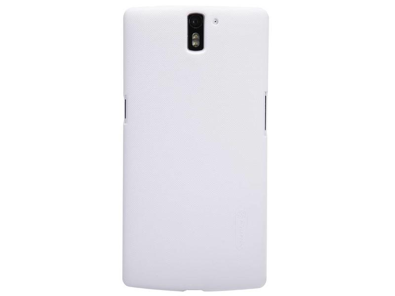 Nillkin Frosted Shield Wit OnePlus One