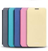 MOFI Flip Case Sparkle Lichtblauw OnePlus 3/3T