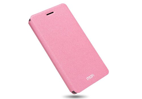 MOFI Flip Case Sparkle Roze OnePlus 3/3T