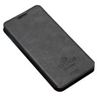 Flip Case Vintage Black OnePlus 3 / 3T