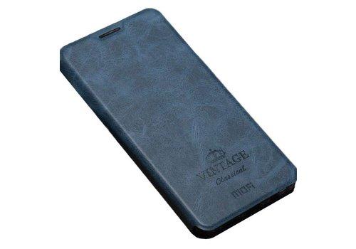 MOFI Flip Case Vintage Blue OnePlus 3 / 3T