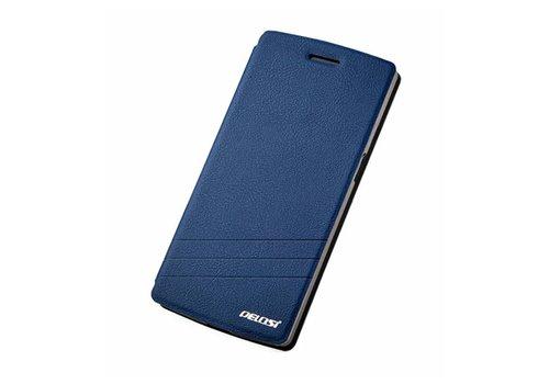 Pelosi Flip Case Blue OnePlus 2