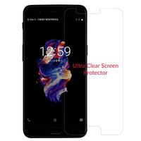 Ultra Clear Screen Protector OnePlus 5