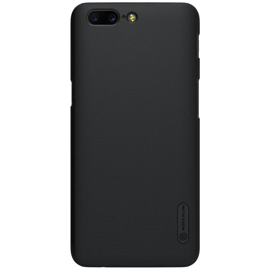 Frosted Shield Black OnePlus 5