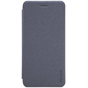 Nillkin Sparkle Flip Case Black OnePlus 5