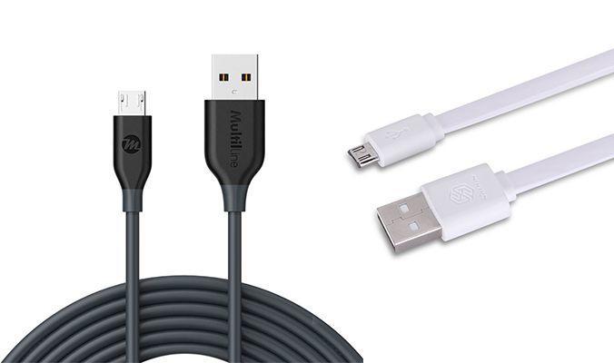 Micro USB Kabels