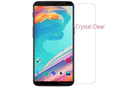 Nillkin Ultra Clear Screen Protector OnePlus 5T