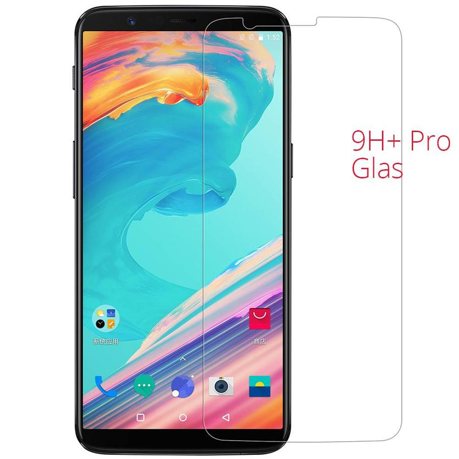 9H + Pro Glass Screen Protector OnePlus 5T