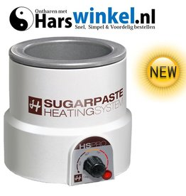 Holiday Body Sugaring Heater